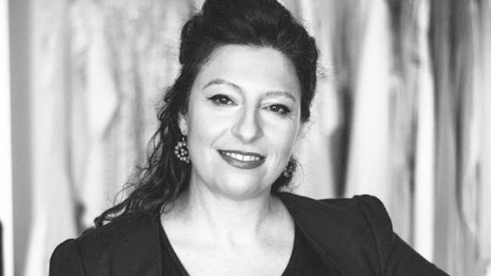 Sibilla Pavenstedt Modedesignerin